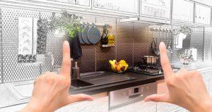 Reformas de cocinas Pozuelo de Alarcon