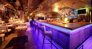 Reformas restaurantes Pozuelo de Alarcon